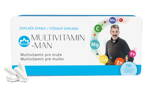 6x Multivitamin MAN   (6x 20 tobolek)