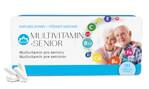 3x Multivitamin SENIOR  (3x 20 tobolek)