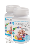 2x Multivitamin SENIOR