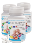 3x Multivitamin SENIOR