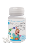 Multivitamin WOMAN