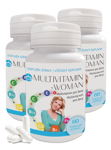 3x Multivitamin WOMAN